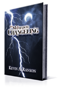 The Matriarch: Changeling – by Kevin A. Ranson