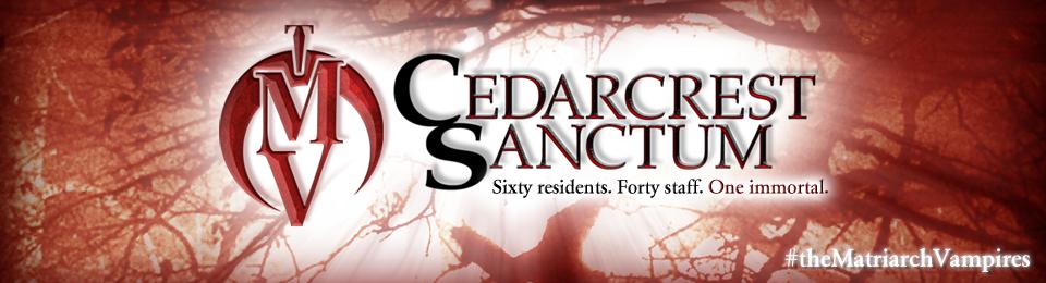 Cedarcrest Sanctum