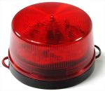 SecurityLightRed