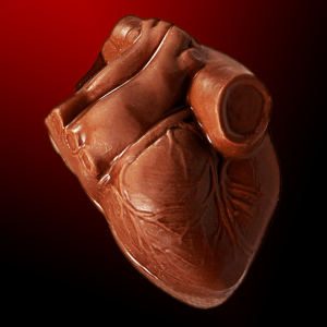 HeartOfChocolate
